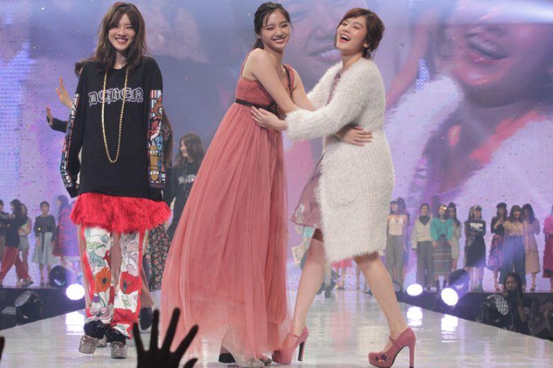 Kobe Collection Thu/Đông 2017