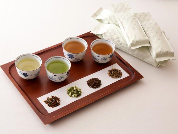 trà Nhật Matcha từ Uji Kyoto