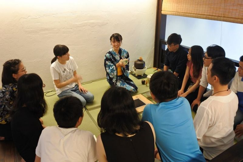 Japon Hội giao lưu Việt Nhật