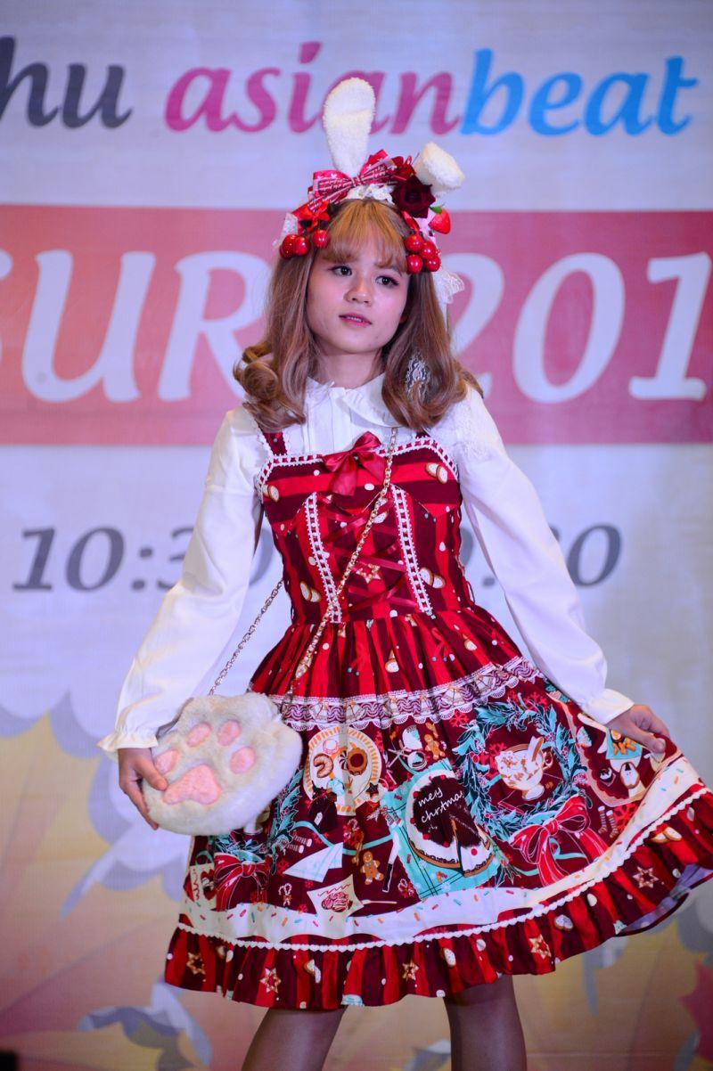Thời trang Lolita