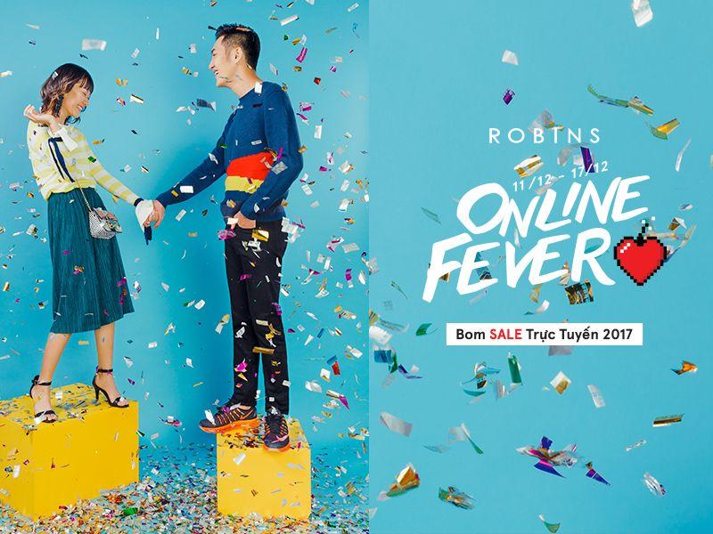 Online Fever
