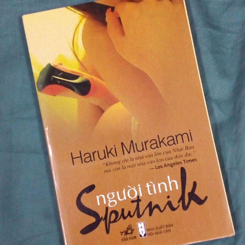 Review Người tình Sputnik