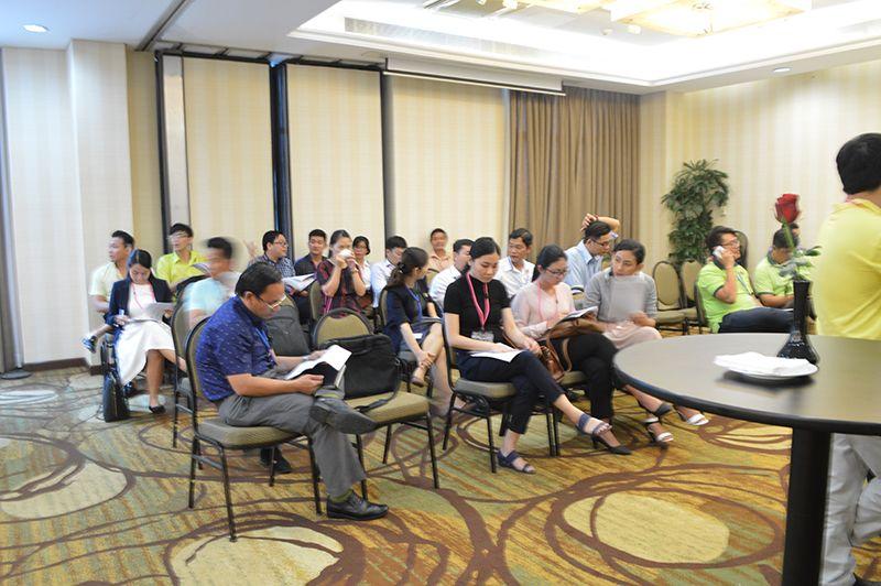 Doanh nghiệp Việt Nam tham dự sự kiện