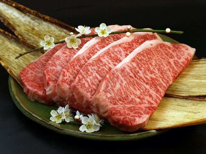 Thịt bò Sendai