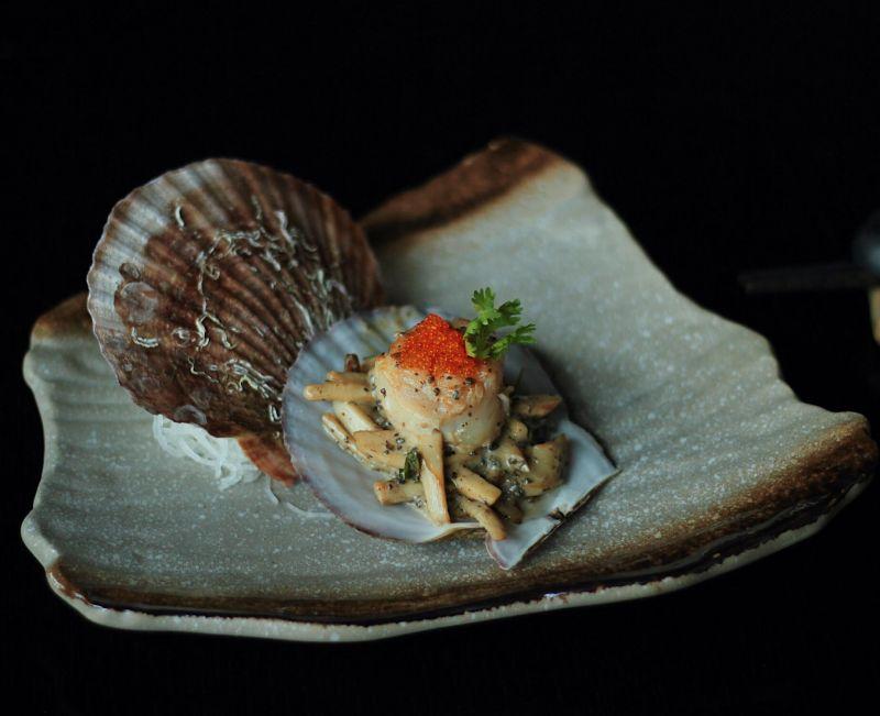 Các loại hải sản tại Miyagi