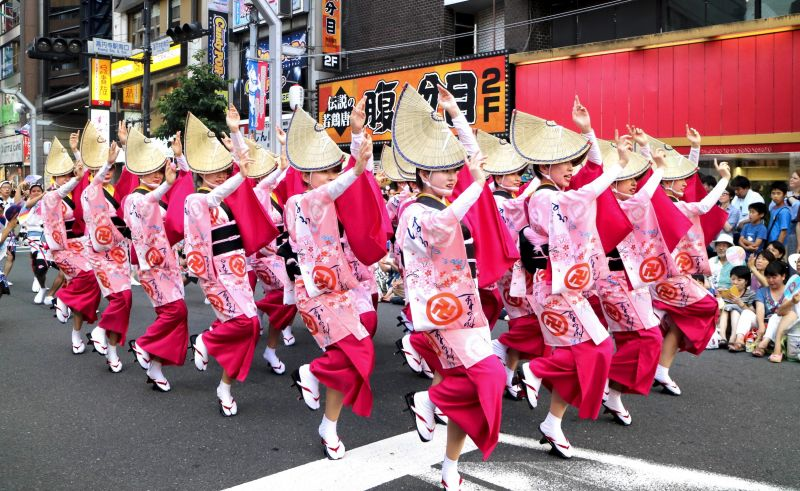 Lotus Japan Festival