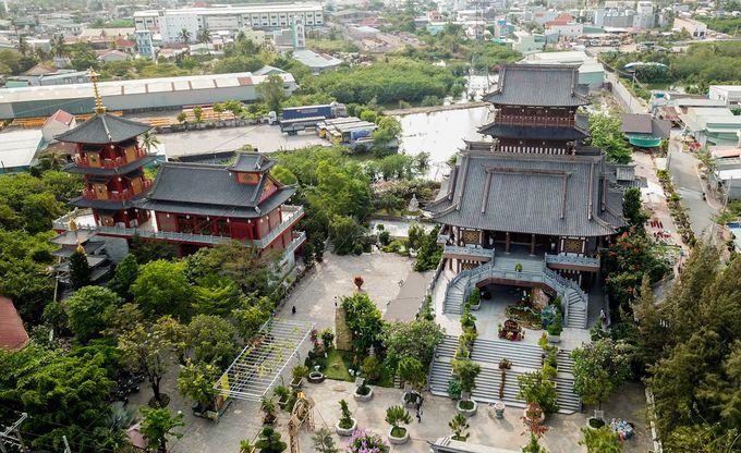 カンアン僧院