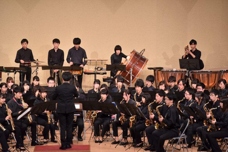 Nghe hoa nhạc ở Nhật