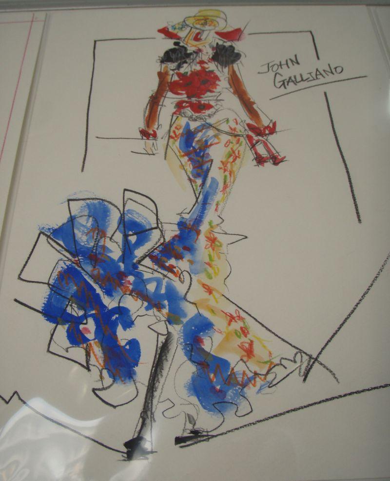 Học thiết kế thời trang tại Nhật