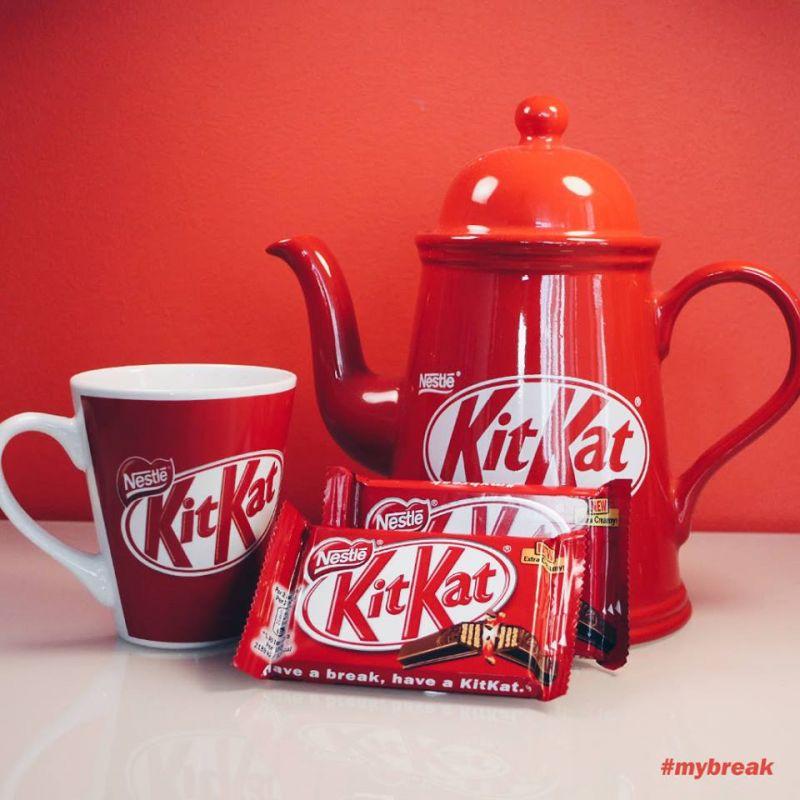 Bánh Kitkat