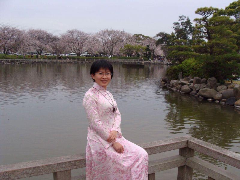 Thư kí hội VIệt - Nhật