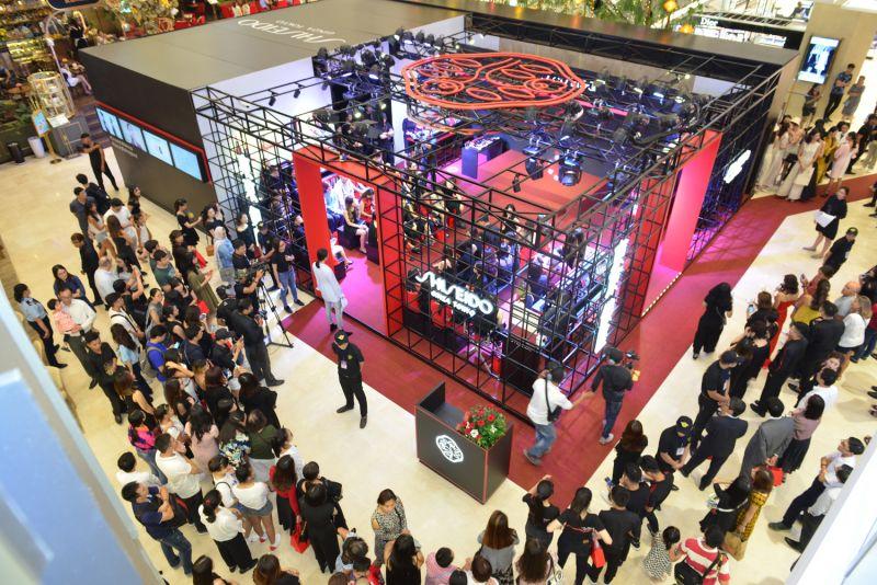 Shiseido ra mắt BST mới