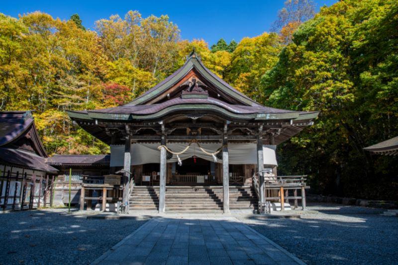 Jinja Shrine