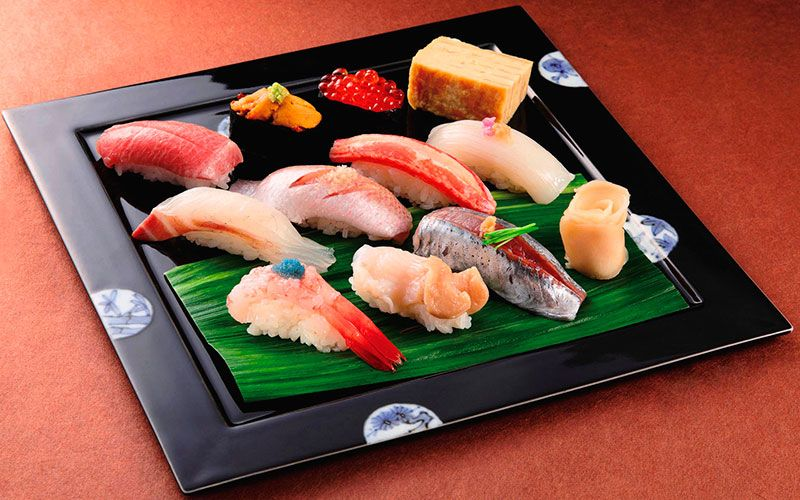 Kiwami Sushi
