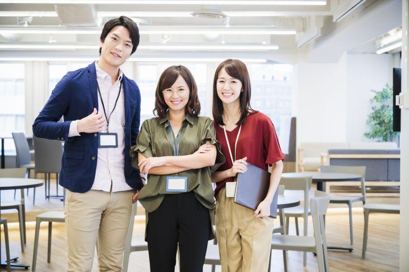 Thăng tiến trong công ty Nhật