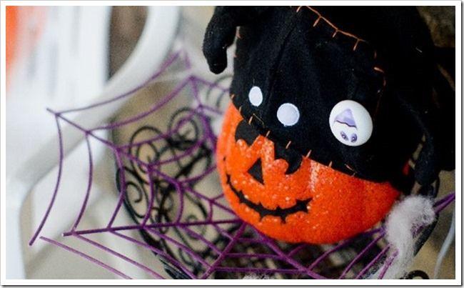 sự khác biệt của Halloween Nhật Bản 1
