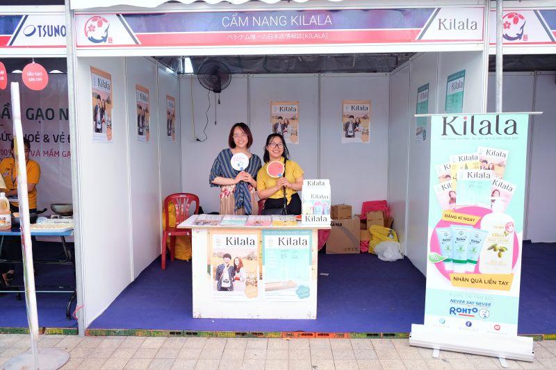 Lễ hội Việt Nhật Cần Thơ 2018 1
