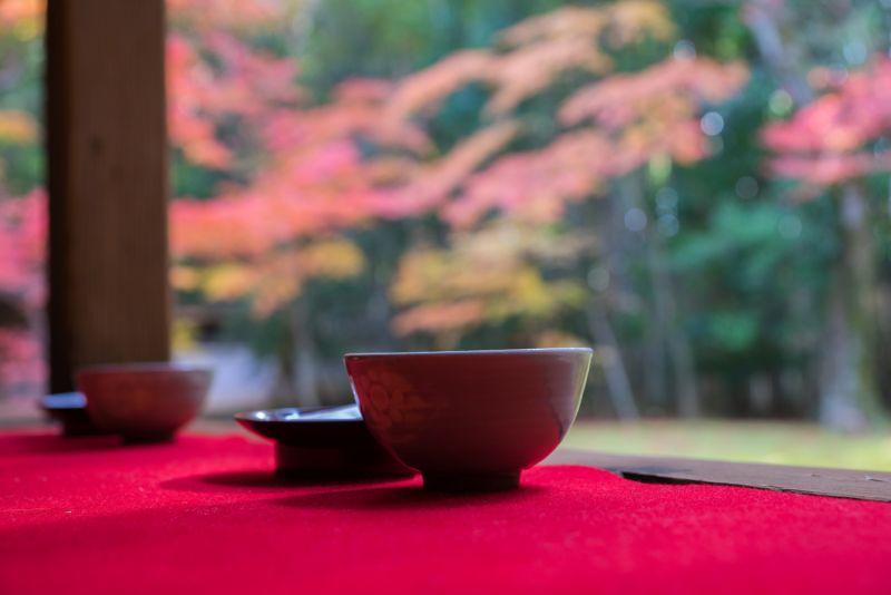 Ginkakuji đại diện tiêu biểu cho văn hóa Đông Sơn - Higashiyama