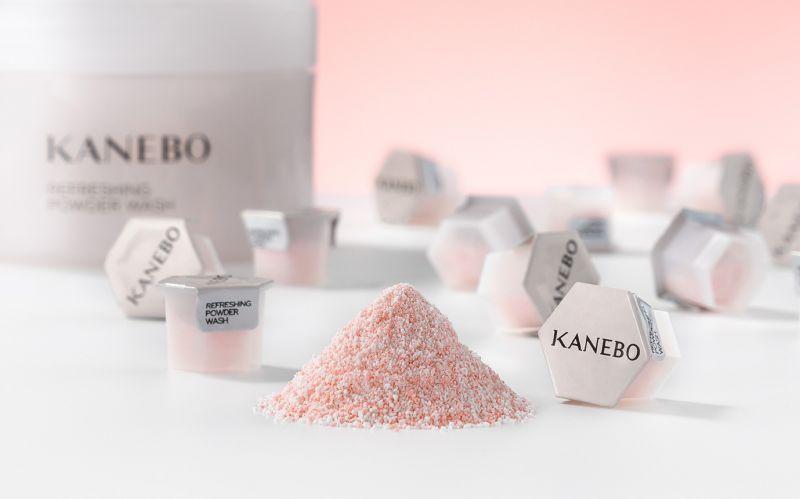 Kanebo refreshing