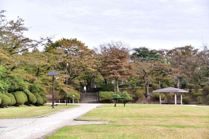 công viên Senshu