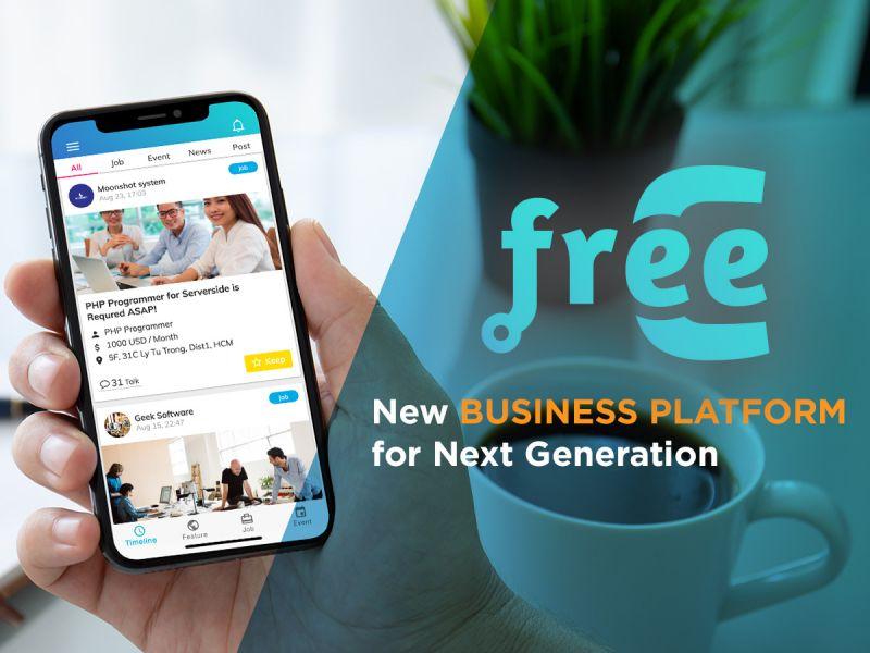 ứng dụng freeC
