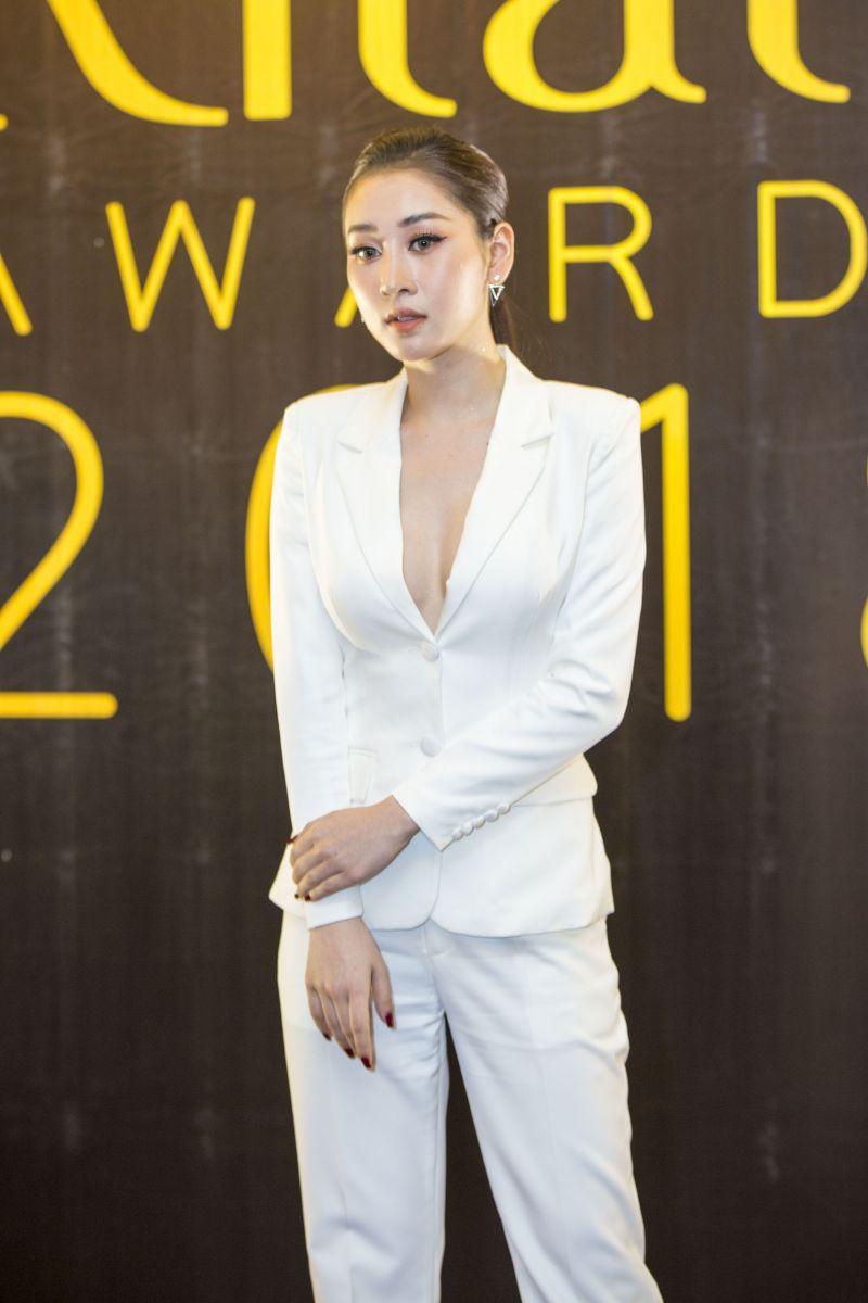 映画準ミスのXuan Quynhさん