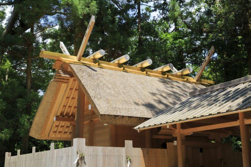 ngôi đền độc đáo nhất Nhật Bản