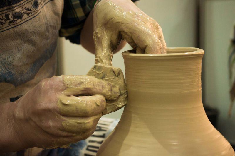 家庭用陶器