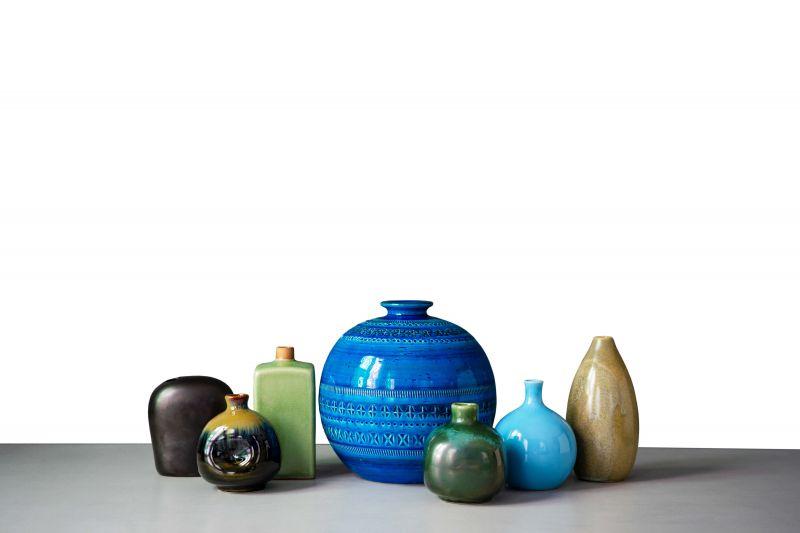 日本の陶器