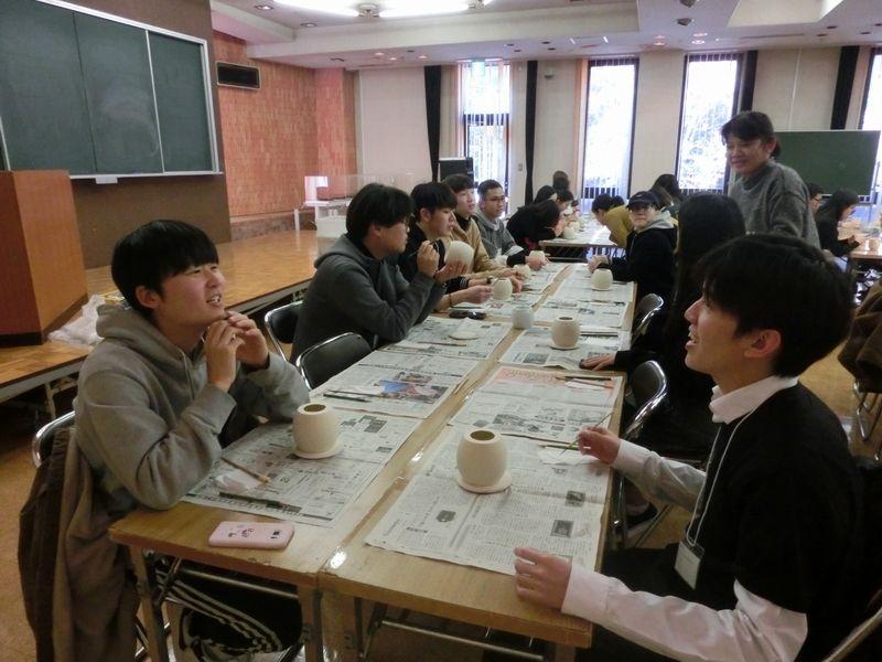 Trải nghiệm văn hóa thủ công mỹ nghệ ở vùng Mikawachi, thành phố Sasebo