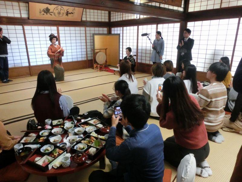 trải nghiệm văn hóa ẩm thực ở Nagasaki