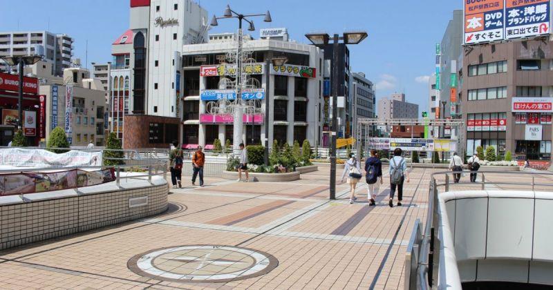 松戸市(千葉県)