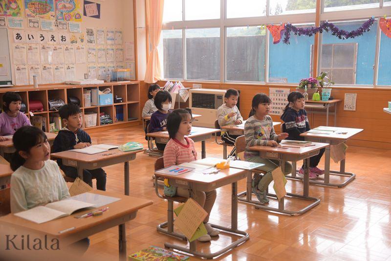 Chưa chú trọng thực hành tại lớp học