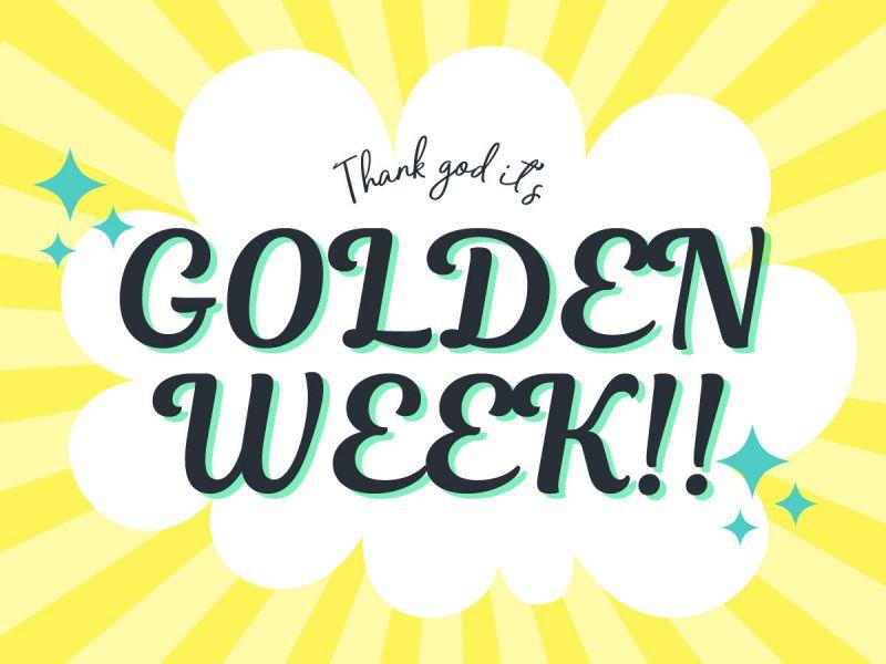 tuần lễ vàng 1