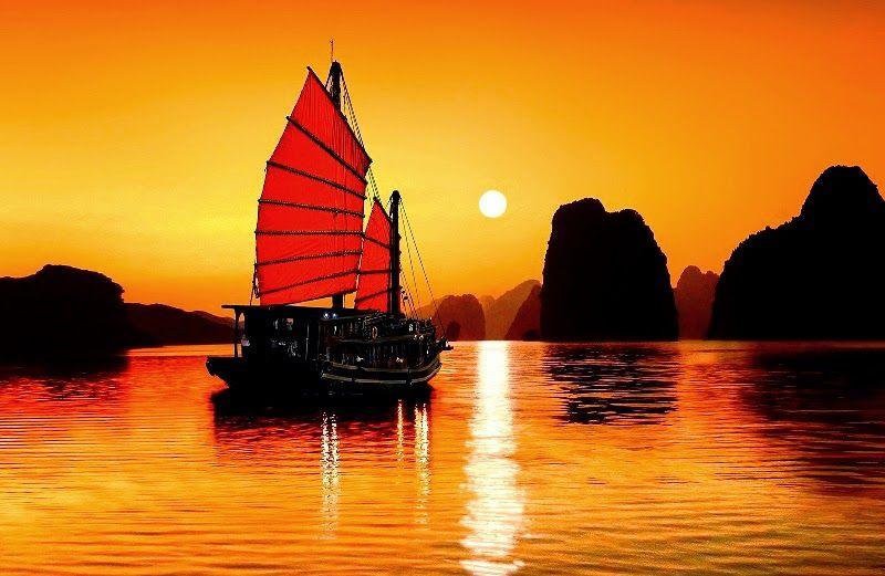 bí quyết du lịch biển mùa hè
