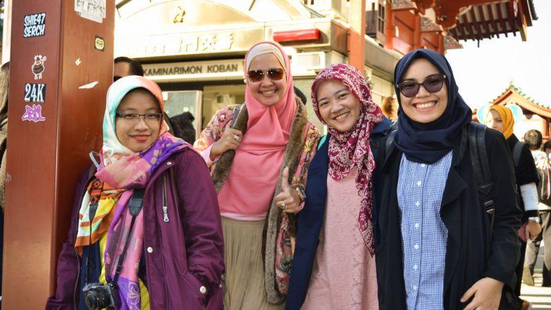 người Hồi giáo tại Nhật Bản