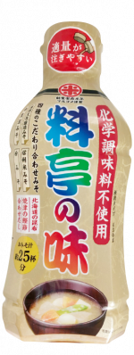 Eki-miso Ryotei no Aji (Marukome)