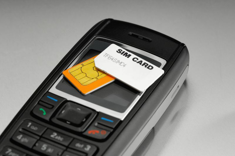 làm SIM điện thoại ở Nhật