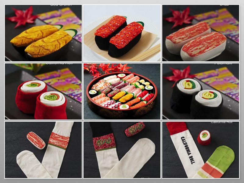 vớ sushi 3
