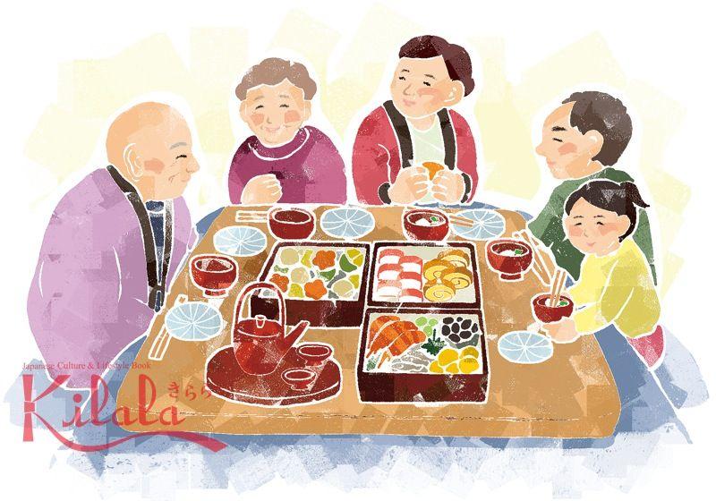 Akemashite omedetou gozaimasu là câu chúc mừng năm mới trong tiếng Nhật
