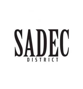 logo sadec district