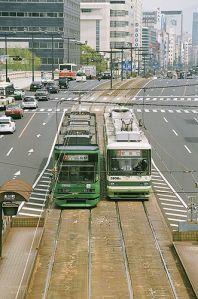 Dạo quanh Hiroshima