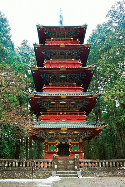 Đền Toshogu
