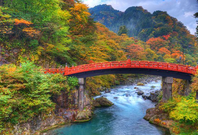 cầu Shinkyou