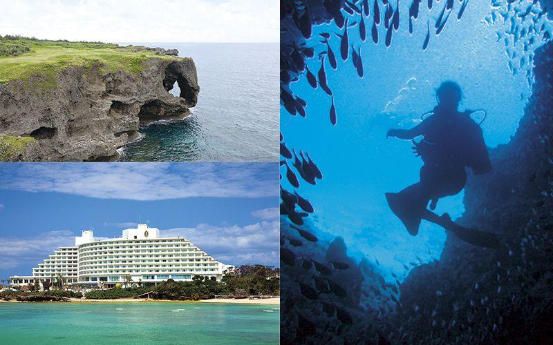 resort Onnason trứ danh của Nhật Bản