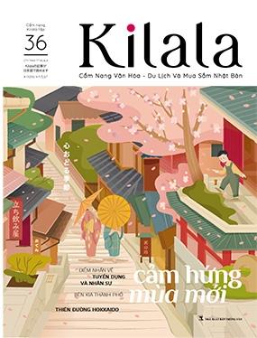 KILALA vol.36