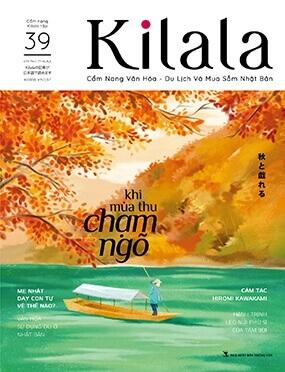 KILALA vol.39
