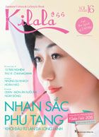 KILALA vol.16