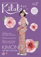 KILALA vol.17