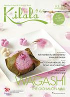 KILALA vol.18